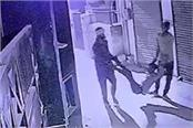 brother in law beaten badly after kidnapping