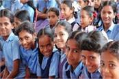 students from class 1 to class 8 will pass without exam