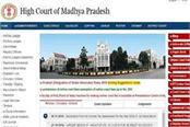 32 vacancy of law clerk cum research assistant