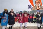 prime minister inaugurates the khelo india winter games