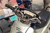 road accident daughter death mother injured