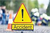 maharashtra 5 killed in collision between truck and auto rickshaw