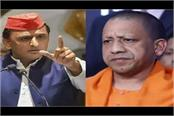 bjp fails up will also repeat the story of west bengal akhilesh