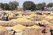 grain markets will remain closed indefinitely from today