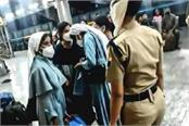 conversion case at railway station abvp worker complaint turned out to be