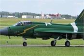 jf 17 fighter jet an absolute failure  could opt for j 10s instead
