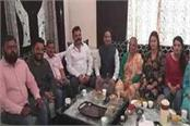 nepal s ambassador ramprasad arrives in up with new possibilities