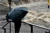 australia s most populous state hit by severe rains floods