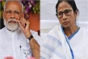 modi vs mamta who played in bengal