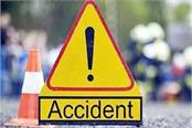 up uncontrolled bus crushed more than half a dozen 1 dead