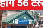 56 types of tests will be free in government hospitals