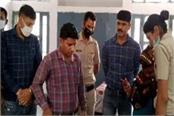 fetal check gang busted in kurukshetra
