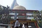 bse closes below 48 thousand 1707 points dropped