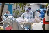 corona havoc in gurdaspur 12 people died 169 positive