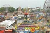 corona s impact meerut s historic nauchandi fair will not be seen this time