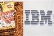 parle s tie up with ibm will help parle products get