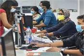 no lockdown imposed hiring activity may increase by 7