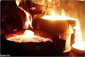 3 workers killed 3 injured due to falling molten iron in industry