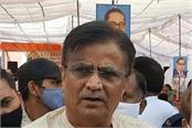 dhankar said opposing babasaheb s programs is not a good event