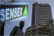 bse crossed 52 thousand nifty above 15700