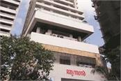 raymond appointed harmohan sahni as ceo of realty business
