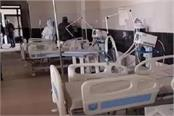 ventilators are blowing dust in many districts of punjab