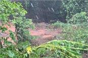 heavy loss in goa due to cyclone tauktae