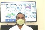 prison prisoner gets parole to prevent infection in corona perio