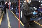 amidst the rising havoc of corona auto companies took major steps