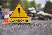 three people including father and son died in various accidents