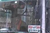hrtc runs additional buses for public convenience