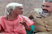 example head constable jitendra yadav is doing all possible help with duty