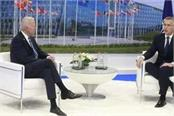 nato express concern  china a global security challenge