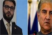 imran govt afghan nsa continue war of words on pak ties with taliban