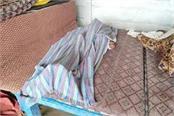 farmer ate poison at jind khatkar toll