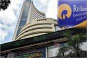 mcap of 7 out of top 10 companies increased by rs 1 15 lakh crore