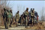 2cops 2civilians killed after suspected militants attack police party in sopore