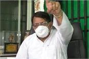 pc sharma attacks on rameshwar sharma