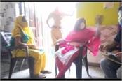 minor saved becoming a child bride hansi