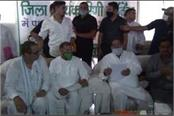 abhay chautala targeted congress and bjp said  both are mixed