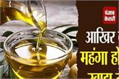 after all why edible oil is becoming expensive