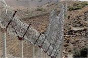 fencing of afghan pakistan border to be completed by june 30