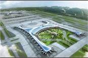 3 725 crore loan from sbi for jewar airport