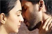 kiara advani and shahid kapoor film kabir singh completed 2 years