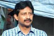 west bengal bjp leader rajiv banerjee meets tmc leader kunal ghosh