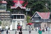 shimla tourist ronak