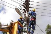 kullu power supply disrupted