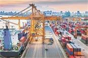 exports rise 69 35 percent to 32 27 billion in may