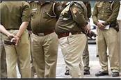 senior sp leader s allegation on up police said  cooperating bjp