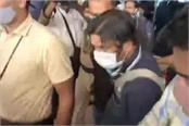 darbhanga parcel blast court sent terrorist salim to jail